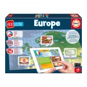 APPuzzle 150 Europa