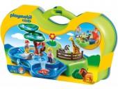 Arca de Animais Playmobil