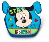 Assento Automóvel Mickey Mouse