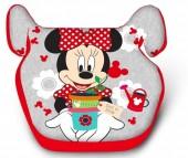 Assento Automóvel Minnie Mouse Grupo 2/3