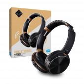 Auscultadores Bluetooth 898
