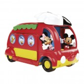 Auto Caravana Disney Mickey Minnie