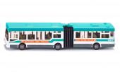 Autocarro Articulado RATP - INT Siku
