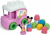 Autocarro Baby Clemmy Minnie