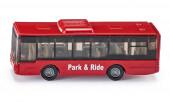 Autocarro Urbano Siku