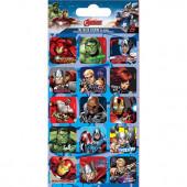 Autocolantes Avengers 15und