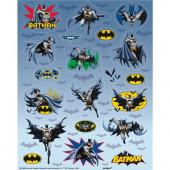 Autocolantes Batman