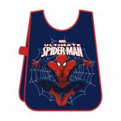 Avental Azul Spiderman