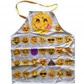 Avental Emoji
