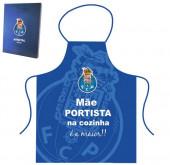 Avental FCP Mãe Portista