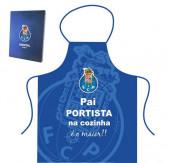 Avental FCP Pai Portista
