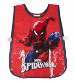 Avental Impermeável PVC Spiderman
