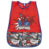 Avental pvc Marvel Ultimate Spiderman Comics