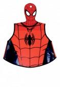 Avental s/ mangas Spiderman
