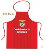 Avental SLB - Cozinhados à Benfica