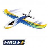 Avião Xtrem Raiders Eagle Z