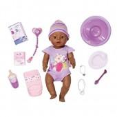 Baby Born Interactivo - Étnico
