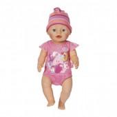 Baby Born Interactivo - menina