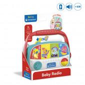 Baby Clementoni Baby Radio