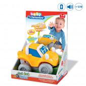 Baby Clementoni Gui 4x4 Turbo Falante