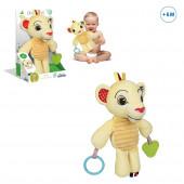 Baby Clementoni Peluche Atividades Rei Leão