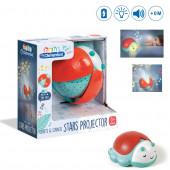 Baby Clementoni Projetor Sonhos Encantados