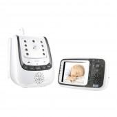 Baby Monitor de Vídeo NUK 1/1