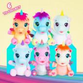 Baby Unicorn Tinies Club Petz