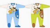 Babygrow Disney menino