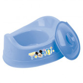 Bacio c/ Tampa Azul Mickey Mouse