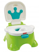 Bacio Musical 3 em 1 Fisher Price