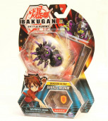 Bakugan Ultra Darkus Webam