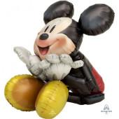 Balão AirWalker Mickey 74cm