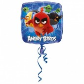 Balão Angry Birds Movie 45cm