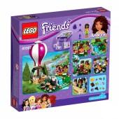 Balão Ar Quente LEGO Friends
