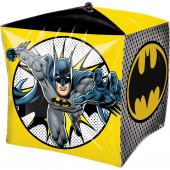 Balão Batman Cubez 38cm
