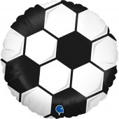 Balão Bola Futebol Mini 9