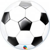 Balão Bubble Bola Futebol