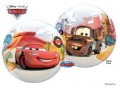 Balão Bubble Cars 56cm