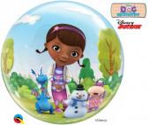 Balão Bubble Doutora Brinquedos
