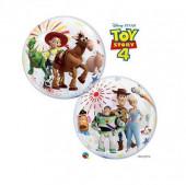 Balão Bubble Toy Story 4 56cm