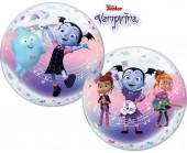 Balão Bubble Vampirina 56cm