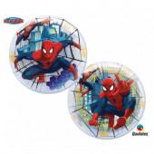 Balão Bubbles Spiderman 22
