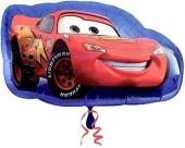 Balão Cars SuperShape Foil 76 cm
