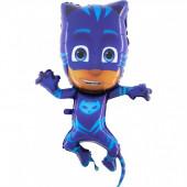 Balão Catboy PJ Masks 109cm