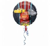 Balão com Som - Cars 3 - 71cm