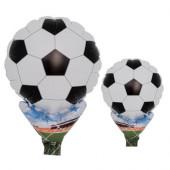 Balão de Mão Bola Futebol