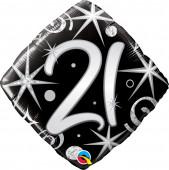 Balão Diamante 21 anos