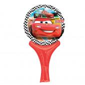 Balão Faísca Cars Inflate-a-Fun Foil 30cm
