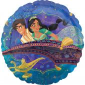 Balão Foil Aladdin 43cm